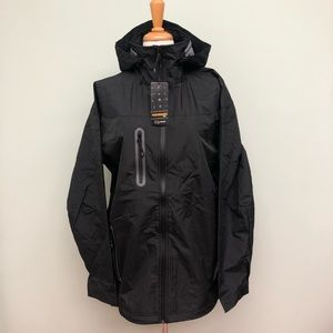 White Ridge Jacket (PM204)